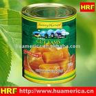 400g canned yellow sweet potato