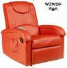 motorized lift and recliner function mechanism Chair WDF-G88