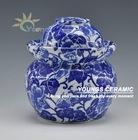 Unique Lead Free & Decorative Small Pickles Ceramic Jar