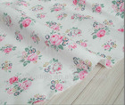 100% POLYESTER OXFORD PRINTED FABRIC