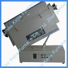 Kejia Single Zone Rotary Tube Furnace