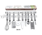 10 pcs kitchen gadget set