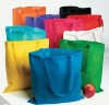 Tote bags assortment/Shopping bags
