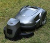 lawn mower(automatic lawn mower,robot grass trimmer,grass cutting)