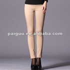 4 styles colorful winter warm comfortable thicker lady jeans women leggings women long trouser