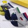 high quality fashion design boy sport sock