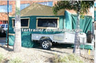 2012 new Camper trailer(BT-CP8)