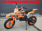 2011 New 50cc Mini Dirt Bike Super bike Pocket Bike Motorcycle