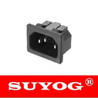 AC-09 AC Power Jack