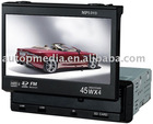 DVD-706 7inch in dash car DVD/MP3/MP4/MP5 player