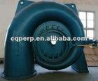 200KW turbine generator high quality