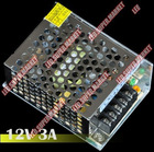Adapter for LED Strip Light 12V 3A Power Supply