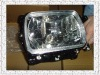 ISUZU TFR HEAD LAMP CRYSTAL HEAD LAMP