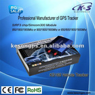 gps tracking chip SiRF III