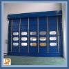 PVC High Speed Folding Up Door