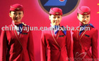 bus station service uniform for women,airline shirts,flight attendant uniforms,airline uniform,hostess uniform,stewardess unifor