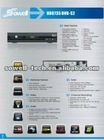 Linux HD MPEG4 DVB-S2