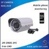 H.264 network ip camera