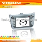 7inch original car DVD fit for MAZDA 6