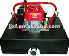 11HP HONDA engine fire Floating boat pump