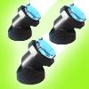 Submersible lighting