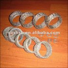 Good Quality Knitted Mesh Air-bag filter auto spare parts