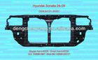 Hyundai sonata 05 radiator support