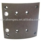 Brake Lining for Mercedes-Benz