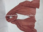 100% Acrylic 55*210cm 2012 Trend Fashion Cross-section Hot Selling Scarf & Best Yiwu Agent