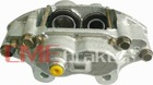 4 piston brake caliper for Toyota Land Cruiser J7
