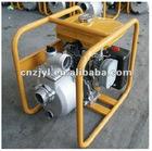 Koshin Type Water Pump With Robin engine
