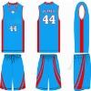 oem custom american basketball uniform