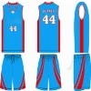 oem custom american basketball uniform