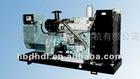 Sinotruk steyr diesel generator sets D1242D01