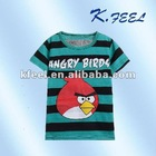 Kids boys lovely cotton printed t shirts kids clothes