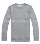 2012 Fashion Cotton Fleece Sweatshirt