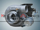GT2860 turbo charger