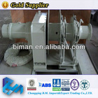 1.5 ton Small type electric winch for ship