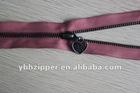 High-quality 5# Paint Metal Zipper