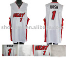 (paypal accept+drop shipping)2011 newest basketball uniform