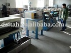 PET packing strap making machine