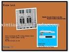 Sliding Window zinc alloy locks(9-828)