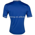 Dri Fit 12-13 Chelsea Home Used Soccer Uniforms For Wholesale