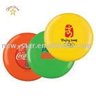 9 inch promotion plastic frisbee NF001