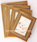 wooden art frame