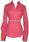 ladies' long shirt