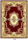 carpet rugs 1252R Longxi Series