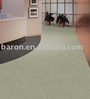 100% nylon carpet tile with the pvc backing KD100