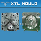 OEM plastic injection tooling