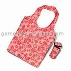 2010 Non-woven shopper bag,Folded shopping bag,Nylon tote bag
